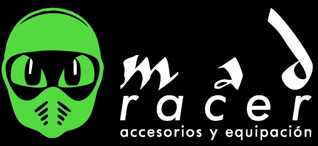 Logo Mad Racer
